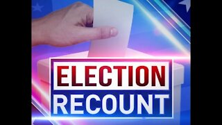Georgia To Manually Recount, Audit, And Re-Canvas Every Single Vote