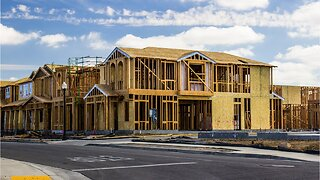 The Biggest Downsides To Buying A Newly-Constructed House