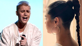 Selena Gomez's Shaved Head Makes Justin Bieber WANT HER Even More! - Video