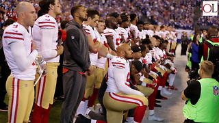 Did Veterans Day Cause Nfl Players To Re-assess Their Stance - Video