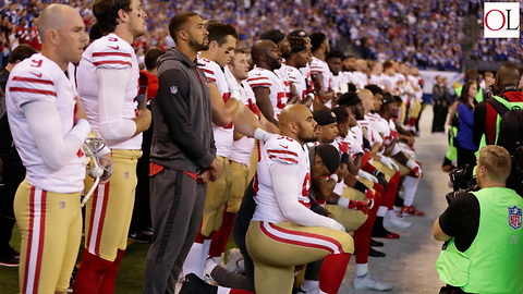 Did Veterans Day Cause Nfl Players To Re-assess Their Stance
