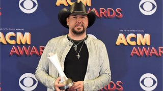 Jason Aldean To Be Honored At Upcoming ACM Awards