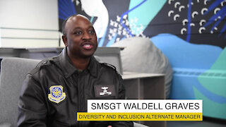 Diversity and Inclusion Working Group Leader Introduction