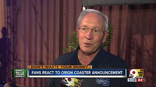 Kings Island announces longest, fastest, tallest rollercoaster ever