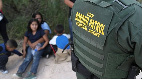 Judge Denies DOJ Request To Detain Immigrant Kids More Than 20 Days
