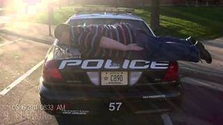 Top 10 Dumbest Reasons To Get Arrested - Video
