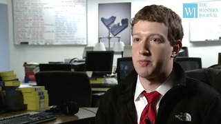 """Watch Zuckerburg Lie In 2009: """"I Will Never Sell Your Info"""" - Video"""