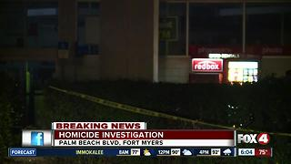 Person shot and killed at Fort Myers CVS store - Video