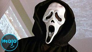 Top 10 Plot Twists in Horror Movies - Video