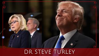 Trump Gets His REVENGE as RINO Liz Cheney OUSTED from Leadership Position!!!