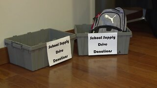 Kaukauna Public Library to host annual School Supply & Clothing Drive