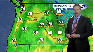 On Your Side Forecast 9-14 - Video