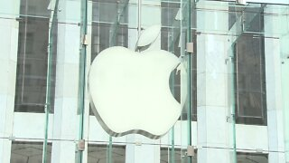 Apple Re-closing Some Stores
