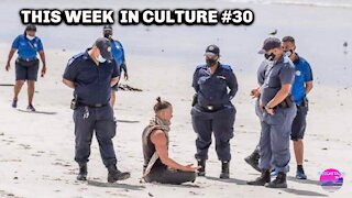 THIS WEEK IN CULTURE #30