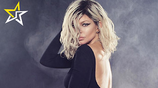Is Fergie Shooting A Secret Music Video With Chrissy Teigen and Kim K? - Video