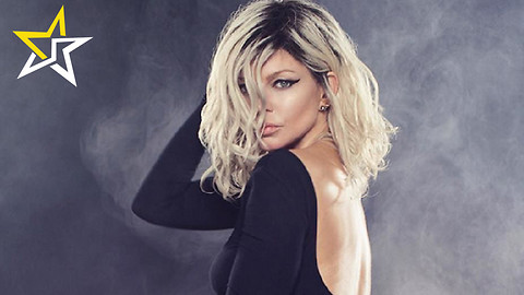 Is Fergie Shooting A Secret Music Video With Chrissy Teigen and Kim K?