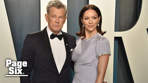 David Foster and Katharine McPhee's love story defies the ages