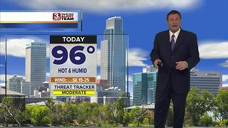 Today's Forecast - Video