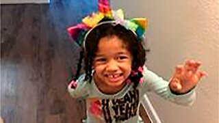 Search for missing girl shifts to haunted house