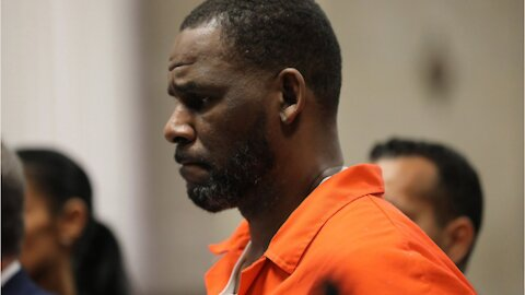 Attorneys Claim R. Kelly Was Beaten In Jail While 'No One Raised A Finger'