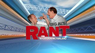 The Rant: Cayden and Big Al discuss Sooners and Cowboy football - Video