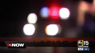 Two Mesa cops injured during April officer-involved shooting incident