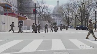 Officer and suspect killed in Capitol security breach