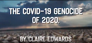 The COVID-19 Genocide of 2020