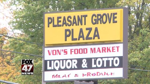 A new look for Southwest Lansing Plaza