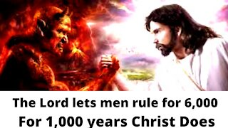 Biblical Prophecy Micah 7:15. Why it will take 40 years to defeat the deep state.