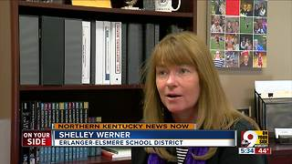 Local school official talks about child homelessness in Northern Kentucky - Video