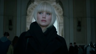 Red Sparrow F.u.l.l. Movie H. Free. - Video