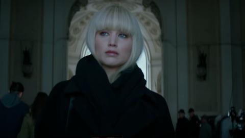 Red Sparrow F.u.l.l. Movie H. Free.