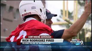 Legal experts weigh in on claim against Rodriguez - Video