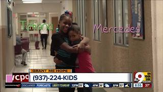 Grant Me Hope: Meet Tatiana and Mercedes - Video