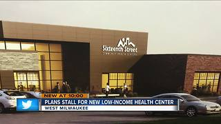 Concerns raised over new health clinic proposal in West Milwaukee