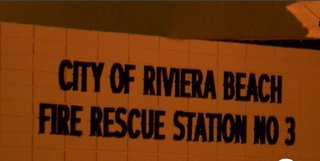 Station 86 firefighters in Riviera Beach relocated after air quality tests