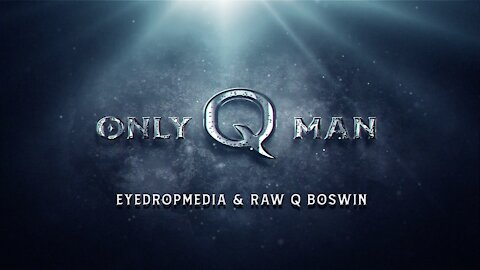We're only #Qman