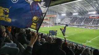 Sports Return With Thousands Of Spectators In Virus-Free New Zealand