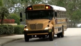 Parents angry about school bus stop changes in Martin County - Video
