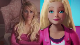 Margot Robbie Will Star & Co-Produce the Live-Action Barbie Movie