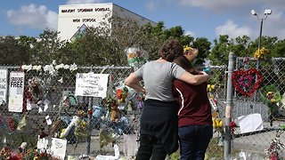Classes To Start At Florida High School Following Deadly Shooting - Video