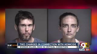 Deputy: 2 arrested in connection with South Lebanon homicide