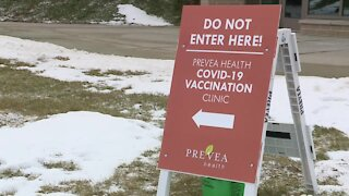 COVID-19 vaccination site opens at UWGB