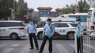 Beijing Fears Second COVID-19 Wave After New Cases Linked To Market