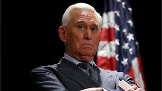 Roger Stone Apologies To Judge For Social Media Post