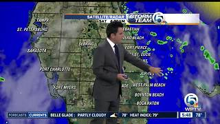 Saturday AM Weather - Video