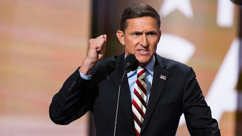 General Mike Flynn Speech To The RNC