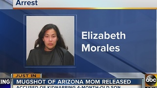 Arizona kidnapping suspect arrested in Mexico - Video