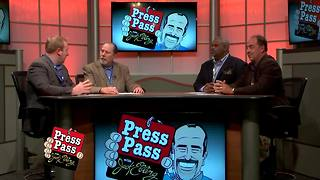 Press Pass All Stars: 10/8/17 - Video
